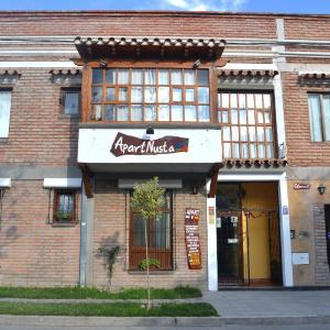 Fotos do Hotel: Apart Hotel Ñusta, Cafayate
