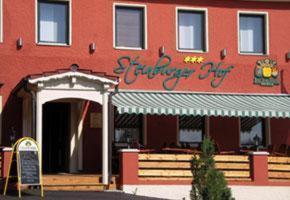 Hotel Pictures: Steinburger Hof, Hunderdorf