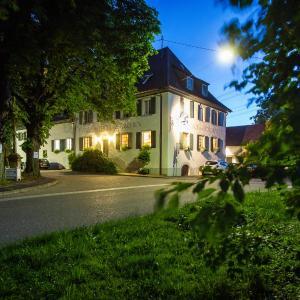 Hotelbilleder: Storchen Restaurant Hotel, Bad Krozingen