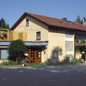 Hotelbilleder: Hotel Schoch, Mainhardt
