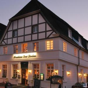 Hotelbilleder: Hotel Drei Linden, Lünen