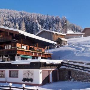 Hotelbilleder: Bergwald, Alpbach