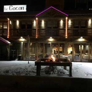 Hotel Pictures: Le Cocon Des Neiges, Pra-Loup