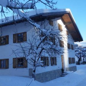 Fotos do Hotel: Ferienhof Leo, Steeg