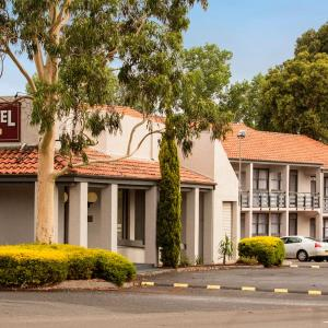 Hotellbilder: Ferntree Gully Hotel Motel, Fern Tree Gully