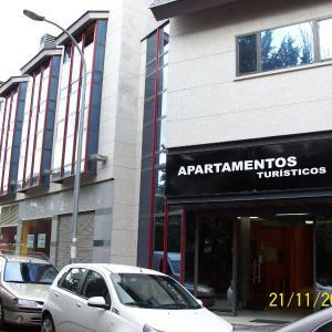 Hotel Pictures: Apartamentos Turísticos Feijoo, Alpedrete
