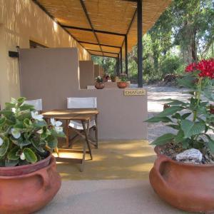 Zdjęcia hotelu: Las Cardas Posada y Spa, Belén