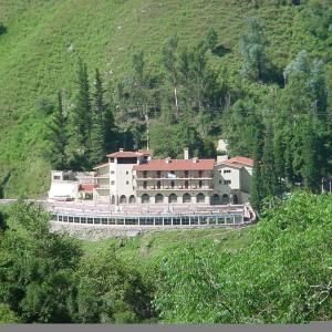Hotellbilder: Hotel Spa Termas de Reyes, Termas de Reyes