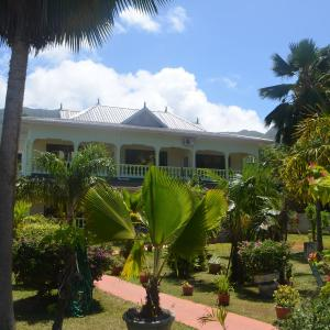 Fotos del hotel: Green Palm Self Catering, Anse aux Pins