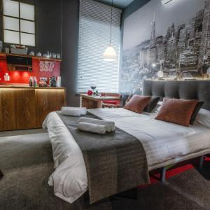 Zdjęcia hotelu: Apartamenty Bracka 22, Warszawa