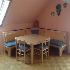 Hotellikuvia: Zechnerhof Fam. Forcher, Zeutschach