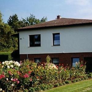 Hotelbilleder: Ferienwohnung Dorn, Polchow