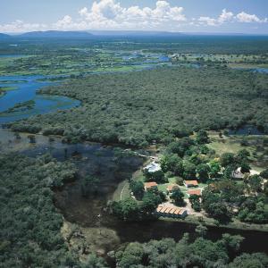 Hotel Pictures: Pousada Do Rio Mutum, Barao de Melgaco
