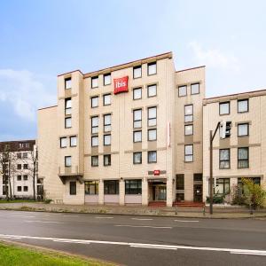Hotelbilleder: ibis Bremen City, Bremen