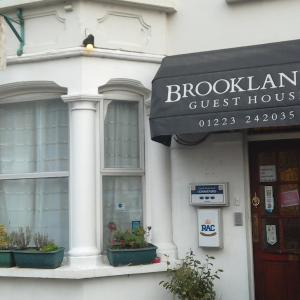 Hotel Pictures: Brooklands Guest House, Cambridge