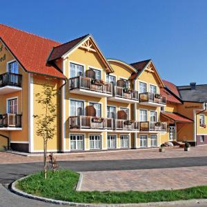 Hotel Pictures: Gasthof Großschedl zum Kramerwirt, Lassnitzhöhe