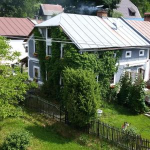 Hotel Pictures: Opolenec, Kašperské Hory