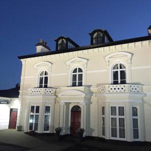 Hotel Pictures: Magherabuoy House Hotel, Portrush