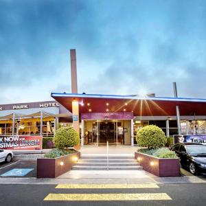 Hotellbilder: Sandown Park Hotel Noble Park, Noble Park
