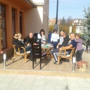 Фотографии отеля: Guest House Simona, Павел-Баня