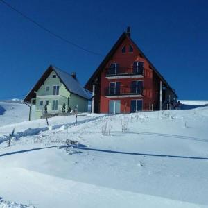 Fotografie hotelů: Ela Holiday home, Kupres