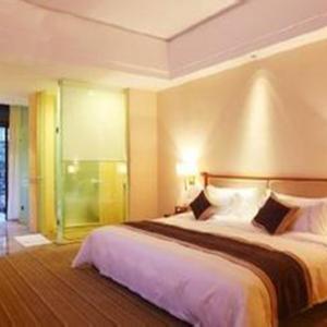 Hotel Pictures: Fairy Lake Resort & Spa, Longmen