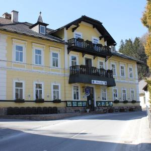 Hotelbilleder: Kaiserhof, Reichenau