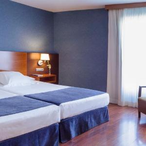Hotel Pictures: Hotel Torre de Sila, Tordesillas