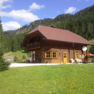 Hotel Pictures: Winklhütte, Turracher Hohe