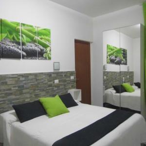 Fotos do Hotel: Hotel Birillo, La Spezia