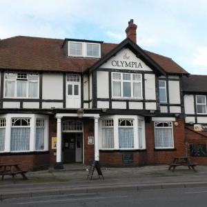 Hotel Pictures: Olympia Hotel, Selby
