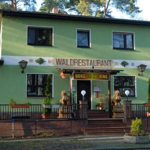 Hotelbilleder: Waldrestaurant, Rangsdorf