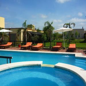 Photos de l'hôtel: Complejo Molino de las Termas, Gualeguaychú