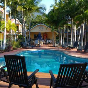 Fotos del hotel: at Beach Court Holiday Villas, Airlie Beach