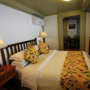 Hotel Pictures: Huangshan Xiuli Boutique Culture Manor Hotel, Yi