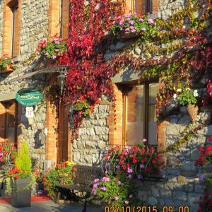 Fotografie hotelů: B&B Nord Sud, Salmchâteau