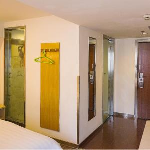 Hotel Pictures: Motel Shanghai Jiading Chengxi Qinghe Road, Jiading