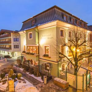 Hotelbilder: Hotel Grüner Baum, Zell am See