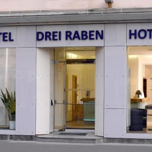 Hotelfoto's: Hotel Drei Raben, Graz