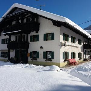 酒店图片: Haus Frühlingsgarten, Vorderhornbach