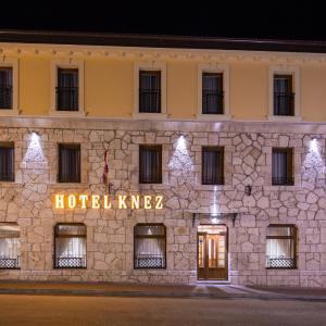 Fotos do Hotel: Hotel Knez, Kupres