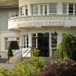 Hotel Pictures: Macdonald Drumossie Hotel Inverness, Inverness