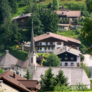 Φωτογραφίες: Haus Anneliese, Mühlbach am Hochkönig
