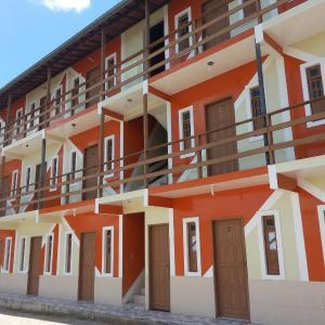 Hotel Pictures: Pousada do Sol, Camaçari