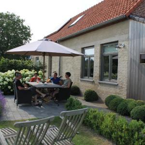 Zdjęcia hotelu: B&B de Rijcke Rust, Rijkevorsel