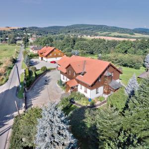 Hotel Pictures: Pension Jitka, Šimonovice