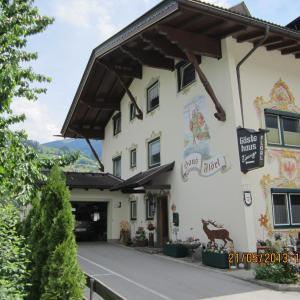 Zdjęcia hotelu: Haus Flörl, Ried im Zillertal