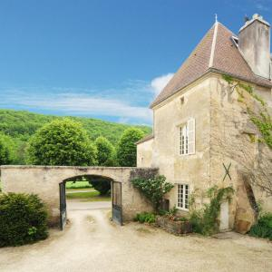 Hotel Pictures: Chateau De Sermizelles, Voutenay-sur-Cure