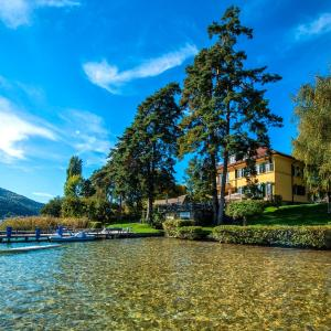 Hotellikuvia: Hotel Villa Rainer, Pörtschach am Wörthersee