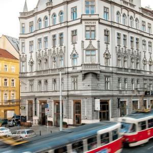 Hotelbilleder: Czech Inn Hostel, Prag